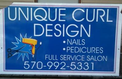 Unique Curl Design - Sciota, PA