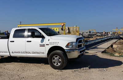 Kramer Electrical Contracting - Magnolia, TX