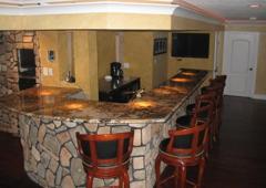 BlackSea Granite - Chantilly, VA