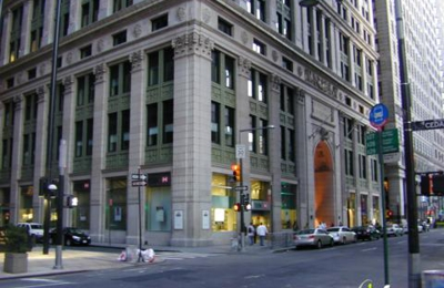 Citation Financial Group LP - New York, NY