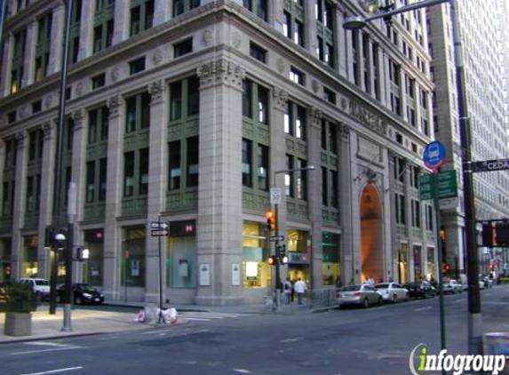 Miller Pomerantz Financial - New York, NY