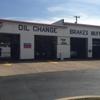 Portage Quick Change Inc
