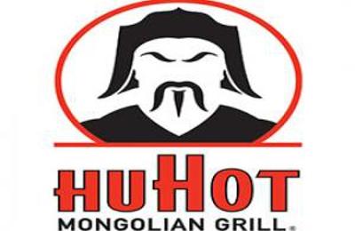 HuHot Mongolian Grill - La Crosse, WI