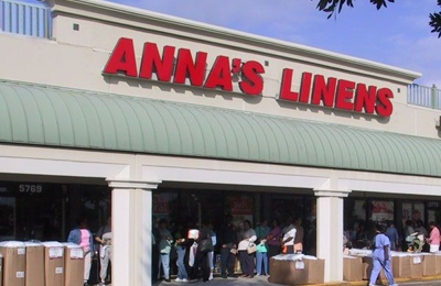 Anna's Linens - Houston, TX