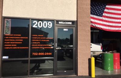 1ST Response Mobile Repair - Las Vegas, NV