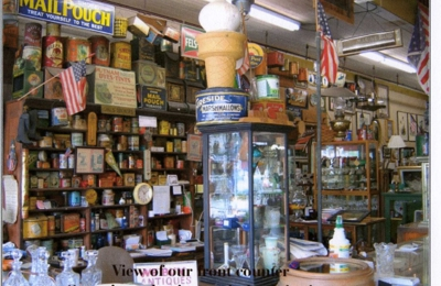 Wexford General Store Antiques 150 Church Rd Wexford Pa 15090 Ypcom