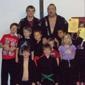 Full Circle Martial Arts - Marshall, NC