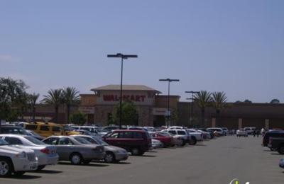 Walmart - San Marcos, CA