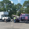 J D Towing recovery