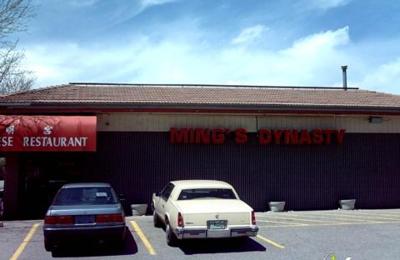 Mings Dynasty - Denver, CO
