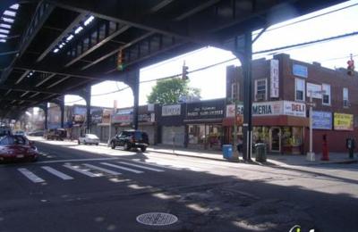 Muhammad Rafeak - South Richmond Hill, NY