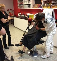 Salon Zion - Longwood, FL