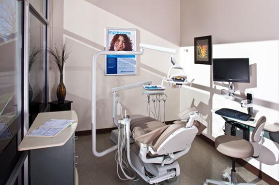 Monarch Dental - El Paso, TX