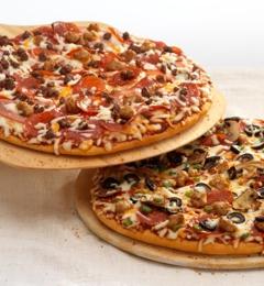 Figaro's Pizza - Turlock, CA