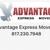 Advantage Express Movers