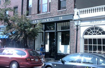 E R Butler & Co - Boston, MA