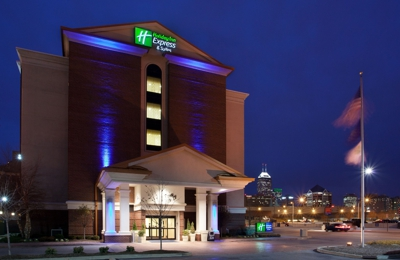 Holiday Inn Express Indianapolis - Southeast - Indianapolis, IN