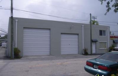 Miller Paint Co Of Central Broward - Fort Lauderdale, FL