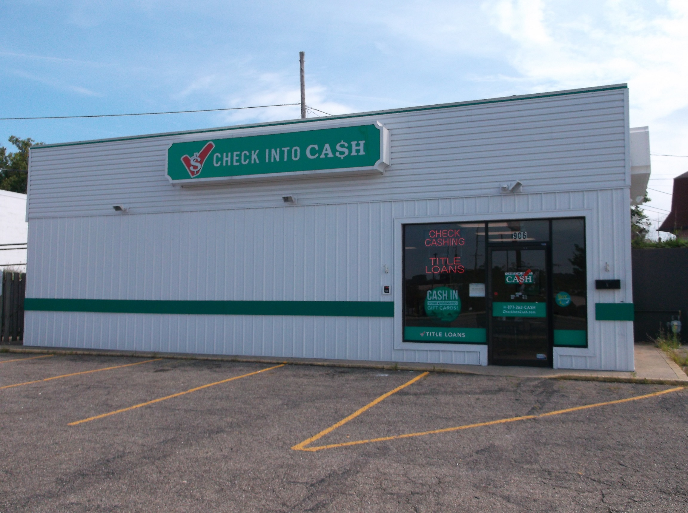 Cash advance in elkhart indiana image 3