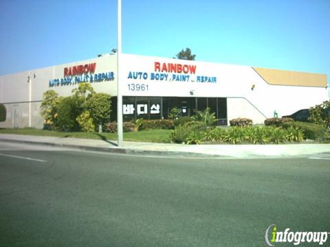Rainbow Auto Center 13961 Enterprise Dr, Garden Grove, CA 92843 - YP.com