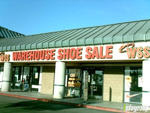 Wss Warehouse Shoe Sale 1150 S Harbor Blvd Fullerton