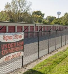 Highway 36 Storage - Bennington, NE