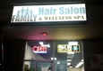 Family hair salon and wellness spa - Farmington, MI