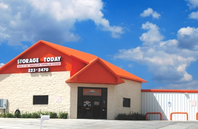 Photos (1). Storage Today   San Angelo ...