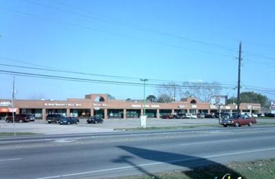 Aisha's Salon & Spa - Houston, TX