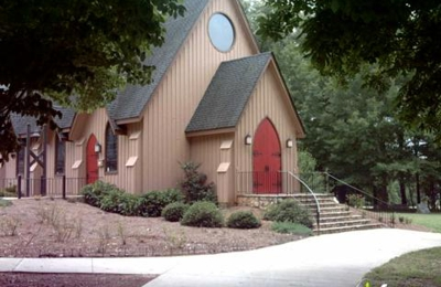 Saint Michael's Anglican Church - Matthews, NC