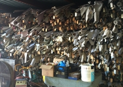 Stetson Auto Shops - Houston, TX. Inventory for many older vehicles. We ship world wide