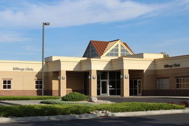 Billings Clinic Heights