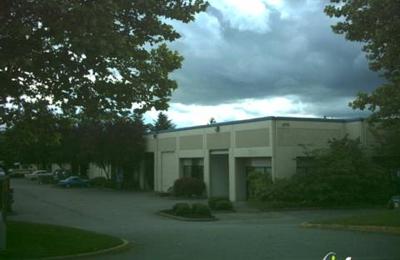 Apex Steel - Redmond, WA