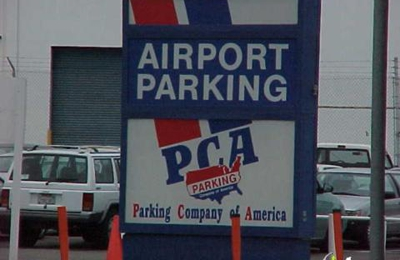 Fast Track Airport Parking - Oakland, CA