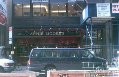 Annie Moore's - New York, NY