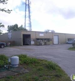 Southern Rack & Ladder of Central Florida, Inc. - Apopka, FL