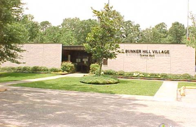 Bunker Hill Village City Hall - Houston, TX