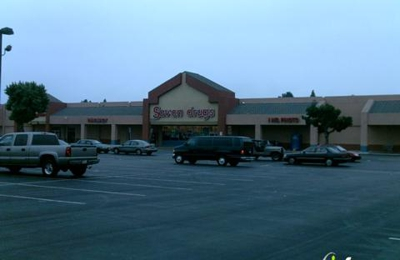 DD's Discounts - Anaheim, CA
