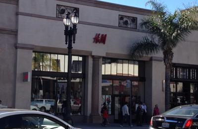H&M - Pasadena, CA