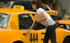 Advance Taxi