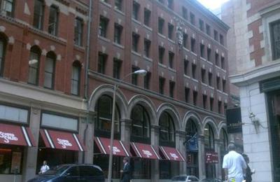 Candescent Partners - Boston, MA