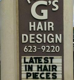 G's Hair Junction - Clarkston, MI