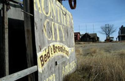 Frontier City Theme Park - Oklahoma City, OK