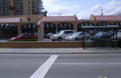 Timo Restaurant - Sunny Isles Beach, FL