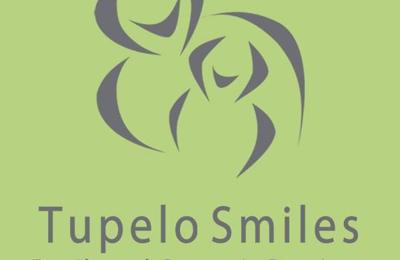 Tupelo Smiles Family and Cosmetic Dentistry - Tupelo, MS