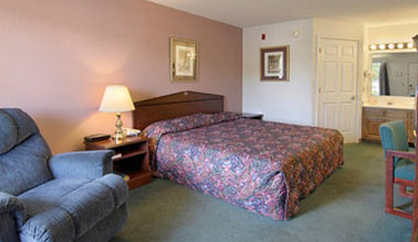 Days Inn Spartanburg - Boiling Springs, SC