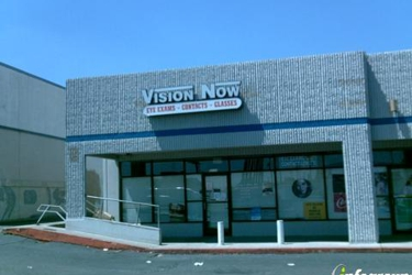 Vision Now