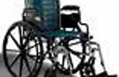 Express Mobility Services, Inc. - Washington, DC