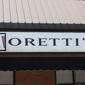 Moretti's - Dublin, OH