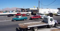 Las Vegas Truck - North Las Vegas, NV